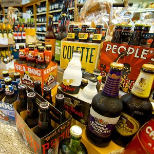 large-beer-selection