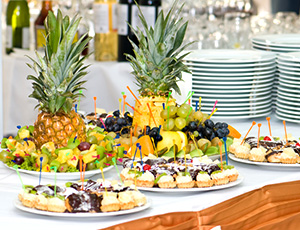 reception-catering