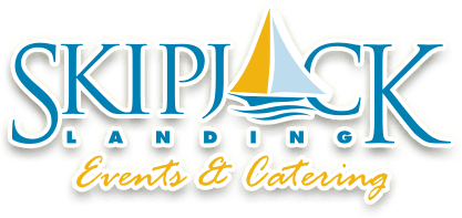 Skipjack landing Events & Catering