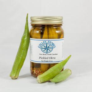 Pickled-Okra-Galley-Gourmet